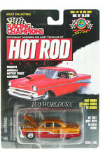 Racing Champions Hot Rod Magazine '50 Ford Coupe  Issue #97