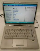 Compaq Presario V5000 AMD Sempron 2GHz 512MB RAM No HDD For Parts