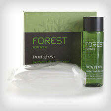 innisfree Forest for men perfect all-in-one skin 7days trial kit FREE_TRACKING