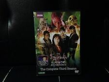 DVD SARAH JANE ADVENTURES: SEASON 3