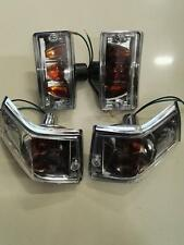 Lexus Indicator Set Vespa PX 125 150 200 T5 Front Rear Includes all Bulbs
