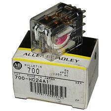 ALLEN BRADLEY 700-HC24A1 SERIES B--SA