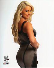 "MARYSE WWE PHOTO TOTAL DIVAS WRESTLING 8x10"" PROMO The Miz SUPER HOT"