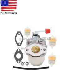 Fits For Generac 0C1535ASRV 0C1535A Carburetor Kit 4000XL 4000EXL GN220 7.8HP US