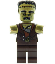 NEW LEGO FRANKENSTEIN'S MONSTER halloween minifig minifigure figure ghost zombie