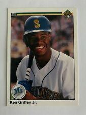 1990 Upper Deck Ken Griffey Jr. #156