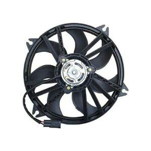 Genuine Peugeot 307 308 3008 508 Citroen C4 Radiator Fan Motor 1253K4 9661571480
