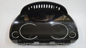14 15 16 17 BMW F10 F07 F12 F18 SPEEDOMETER MULTIFUNCTIONAL INSTRUMENT DISPLAY