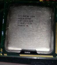 Intel Xeon e5530 SLBF 7 2.4ghz/4mb/5.86gt/s socket/Socket 1366 Quad CPU