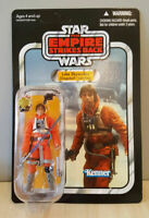 Star Wars ESB LUKE SKYWALKER - 2011 VC44 Unpunched MOC FREE Shipping!