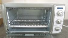 Black & Decker Home Convection Counterpoint Oven T01675W