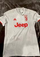 Adidas Juventus 19/20 Away Jersey Size Medium