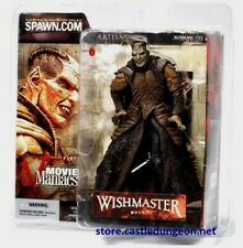 Djinn Wishmaster Movie Maniacs Series 5 McFarlane Toys