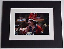 Miranda Hart Signed Autograph 10x8 photo display TV Comedy AFTAL & COA