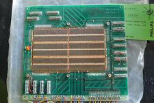 Computer Speicher Ferritkernspeicher Kernspeicher VALVO-WEB MA-7304-B