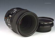 Nikon AF Micro Nikkor 60mm f/2.8 D
