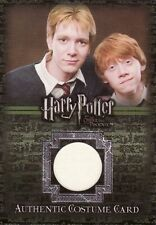 Harry Potter Order of the Phoenix Update George Weasley's C12 Costume Card