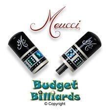 Meucci BMC Logo Joint Protector Set - Matching Casino-3