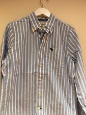 Boy's Abercrombie & Fitch check shirt. Size XL. Used