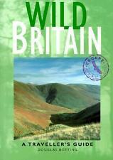 Englische Reiseführer & Reiseberichte über Großbritannien