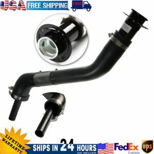 Gas Fuel Tank Filler Neck Hose Pipe for 1990-1997 Ford Ranger Mazda 2.3L 4.0L