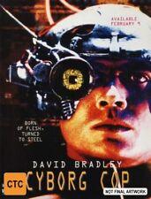 Cyborg Cop (DVD, 2004)