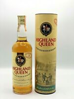 Highland Queen 5 anni Blended Whisky 75cl - 40%