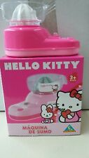 HELLO KITTY JUICER Battery Operated Light Up Toy (comes with batteries)