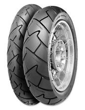 Motorcycle Tyres Continental CONTI TRAIL ATTACK-2 100/90/H19 & 150/70/V17 PAIR