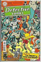 Batman Detective Comics #1000 Michael Cho 1950's Variant DC Comics NM Unread