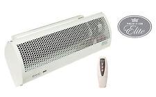 Prem-I-Air Elite Office Shop Bar 3kW Over Door Heat & Fan Setting PTC Heater