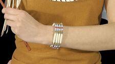 Deluxe Native American Indian Pocahontas bracelet fantaisie Crds Accessoire Bijoux