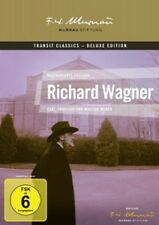 RICHARD WAGNER  DVD NEU