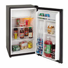 Avanti 3.3 Cu.Ft Refrigerator with Chiller Compartment Black RM3316B photo
