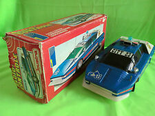 JOUSTRA  - ALFA NAVAJO 1:18 ?  -  IN BOX      EXTREMELY RARE - IN GOOD CONDITION