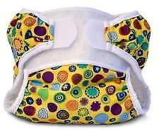 Pizzazz Reusable Swim Diaper - Swimmi by Bummis Size Small fits 9-15 pounds