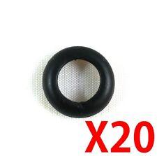 H6B20 NEW MOTOROLA H620 H680 H681 H695 EARBUD EARGEL EARTIP EAR BUD GEL TIP X20