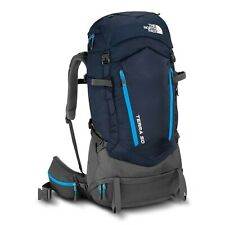 The North Face Terra 50 Mochila Tamaño L/Xl $160 Urban Azul Marino/HYPER AZUL