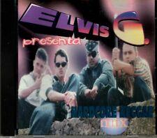 Elvis G - Presenta Hardcore Reggae Mix - Eddie Dee, Panny, Frankie Boy, Cano D