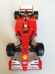 Ferrari F2001 1/18 Schumacher
