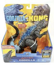 New 7?Godzilla vs Kong 2021, Battle Roar GODZILLA with Monster Battle Sounds
