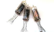 IN-14 (ИН-14) NIXIE TUBE, SIGN DISPLAY INDICATOR, VINTAGE LAMP -- USED (1pc)