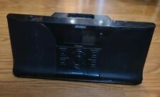 Jensen JiMS-525i HD Radio iPod Dock Audio