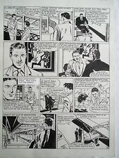 MARC AIRAIN TRES BELLE PLANCHE ORIGINALE MYSTIC ARTIMA ANNEES 1950 page 14