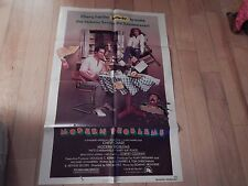 "1981 Film ""Modern Problems"" Movie Poster, Star:  Chevy Chase"