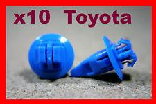 Toyota Highlander land Cruiser door card trim panel plastic fastener clips