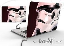 Stormtrooper Star Wars Design Wrap Skin adesivo | MacBook 13 Copertura Laptop Decalcomania
