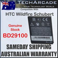 HTC Wildfire S HD7 Explorer A310E A510e G13 SAS540 BD29100 Genuine OEM Battery