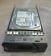 """EqualLogic 500 GB 7.2K 3 Gbps 3.5"""" Hard Disk 6VVK7 9YZ162-236 FW P002 ST500NM011"""