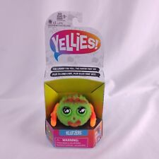 Yellies Klutzers Voice Activated Interactive Pet Spider